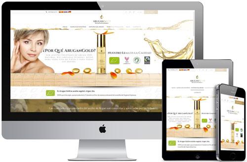 AruganGold.com