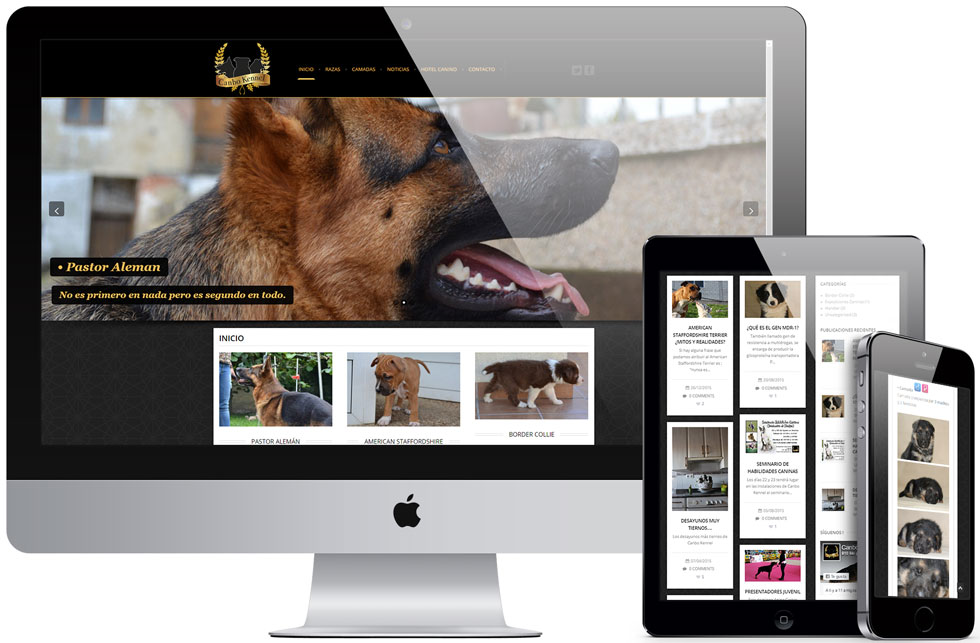 CanboKennel.com