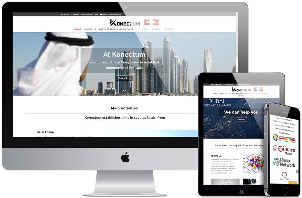 Konectum.com