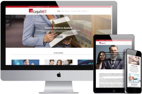 LegalNetOffice.com