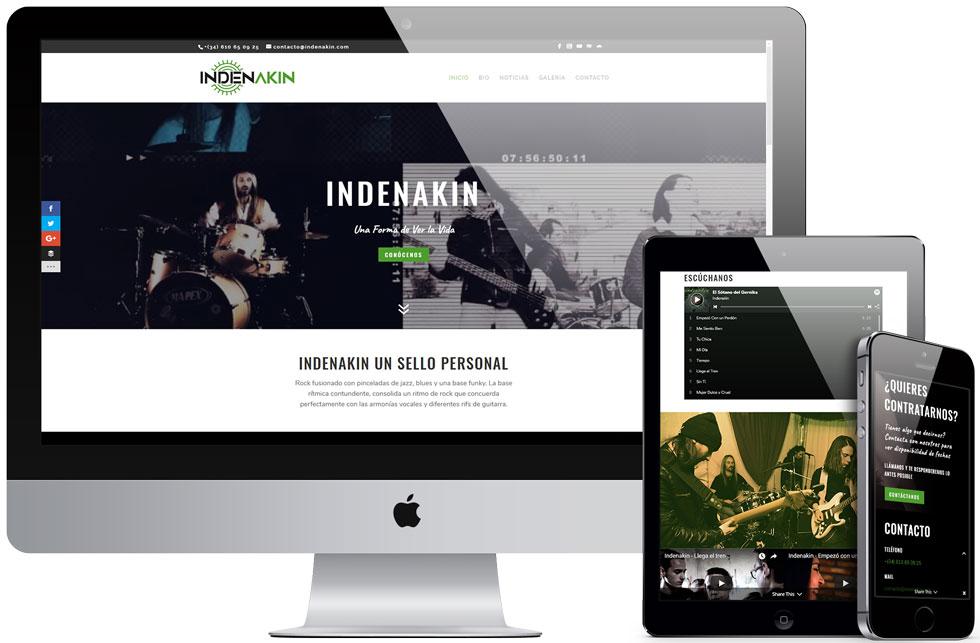 Indenakin.com
