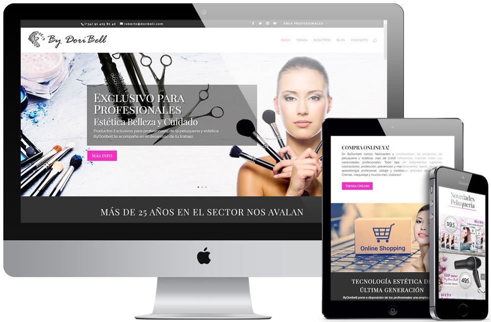 DoriBell.com