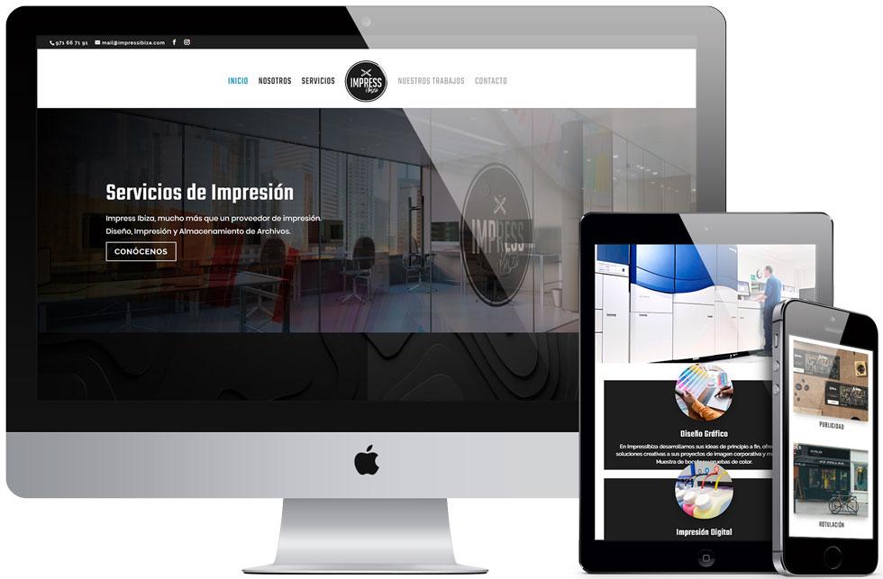 ImpressIbiza.com