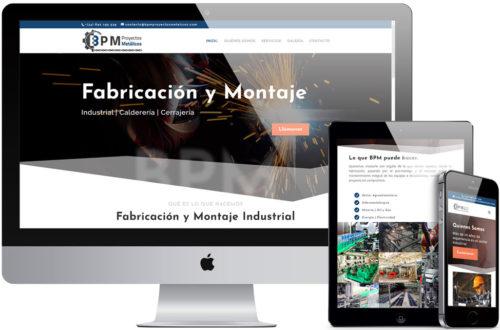 BPMProyectosMetalicos.com