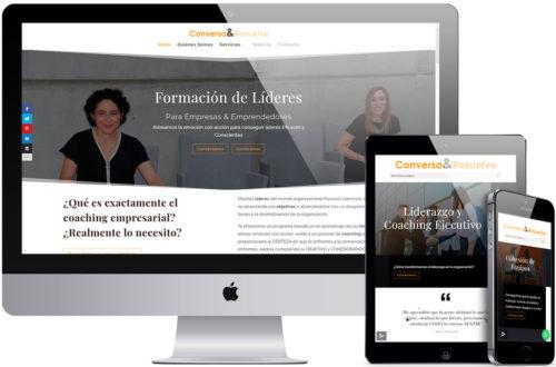 ConversaYresuelve.com
