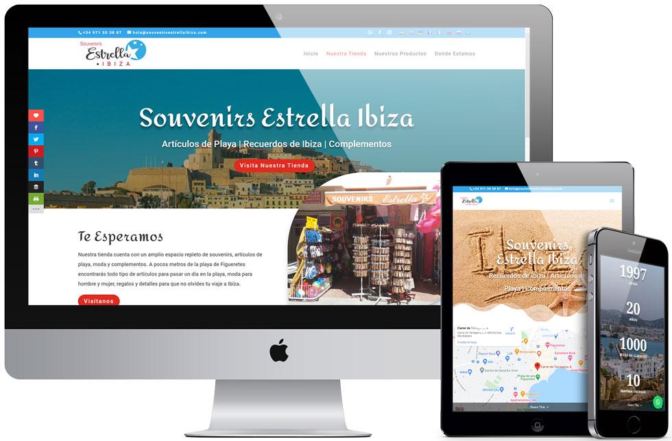 Web Corporativa VicenteMayor.com