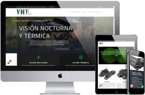VisionNocturnaYtermica.com