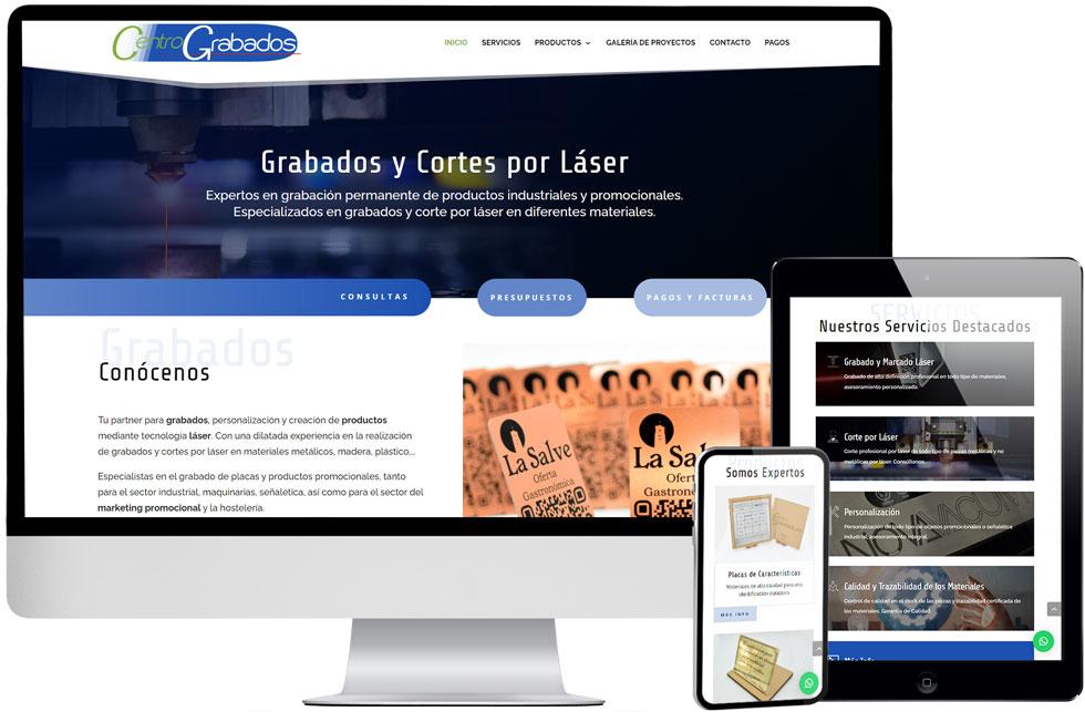 CentroGrabados.es
